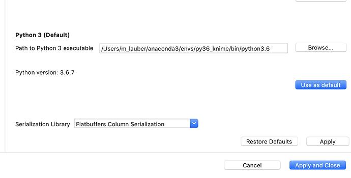 install anaconda python 3 mac