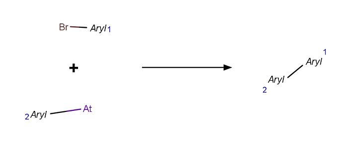 aryl-aryl