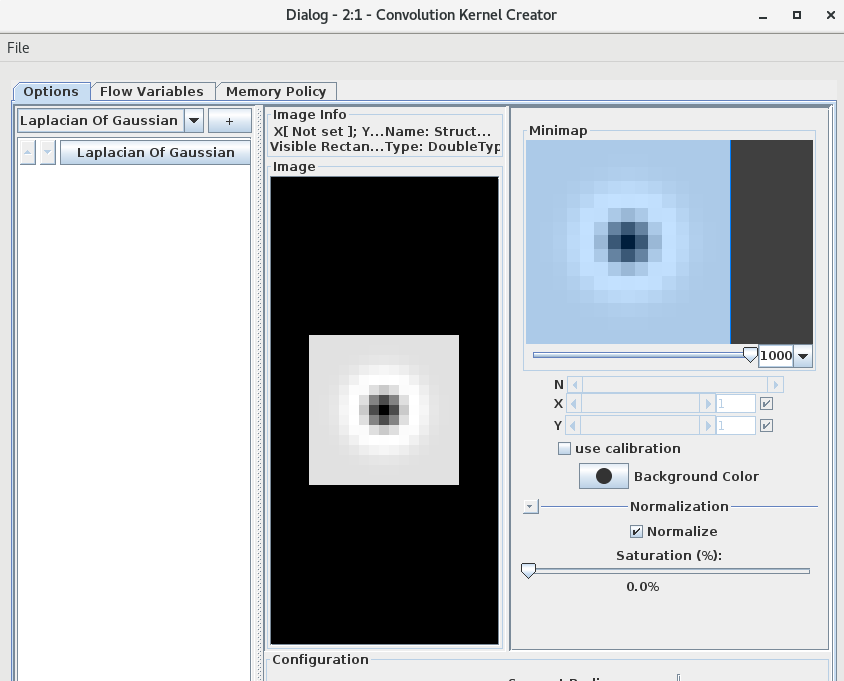 Running an ImageJ Plugin does not work - Image Processing - KNIME