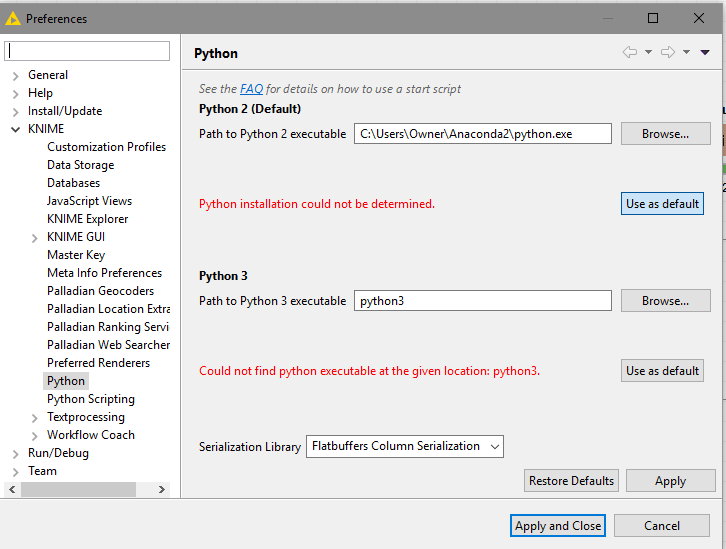How to make python 3 script executable