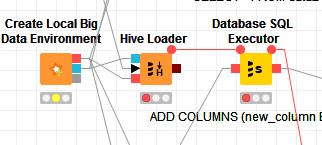 Database Query Node - error - KNIME Analytics Platform