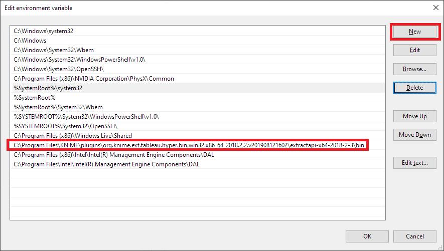 2020-05-19 16_03_55-Edit environment variable